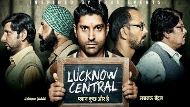 Lucknow Central Full Movie Online