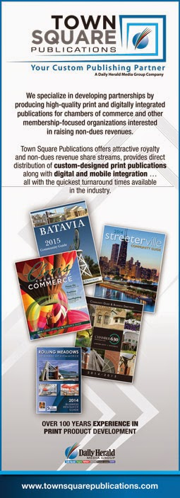 Town Square Chamber Publications