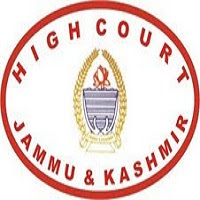High Court of Jammu and Kashmir Recruitment for the post of Library Assistant
