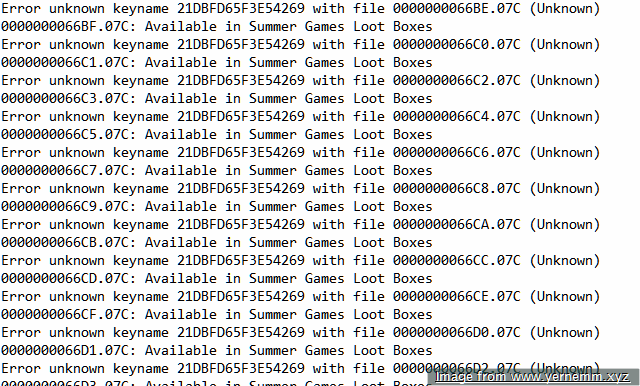 Se descubren referencias a más de 40 objetos para evento de verano en Overwatch