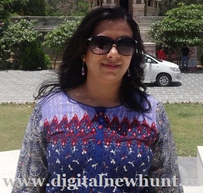 Akanksha yadav top indian lady blogger