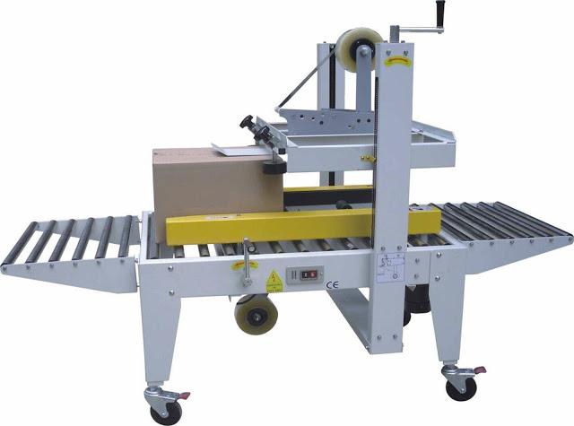 Carton-Machines