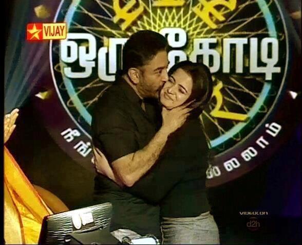 DIVYADARSHINI VIJAY TV ANCHOR HOT LATEST PHOTO SHOOT Kissing in public