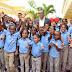Andrés Navarro da inicio a mejoramiento y ampliación de escuelas y politécnicos en Dajabón
