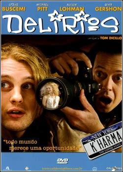 Delirios Download   Delírios   DVDRip RMVB Dublado