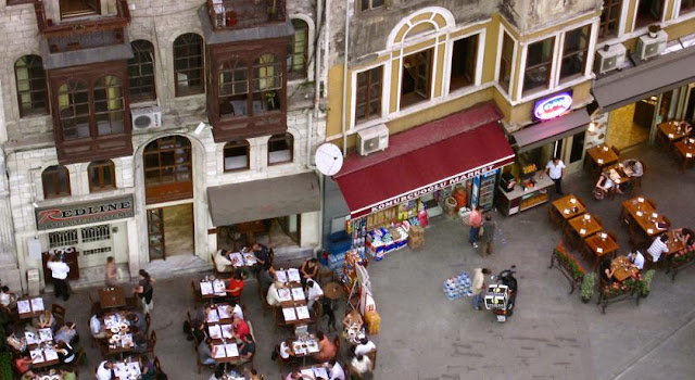 إسطنبول ستاي