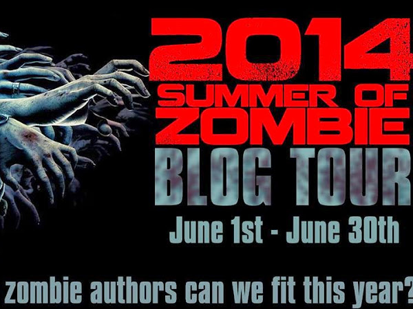 Summer of Zombie: Recollections from the 2014 World Horror Convention by Shawn Chesser