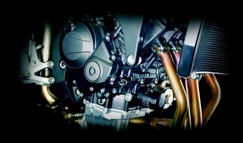 Honda Cbr600rr About Motorbikes