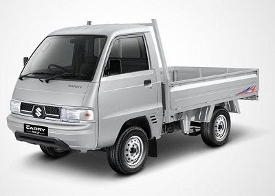 Harga Mobil Suzuki Carry 2017