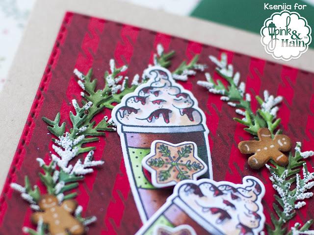Winter Coffee Lovers Blog Hop
