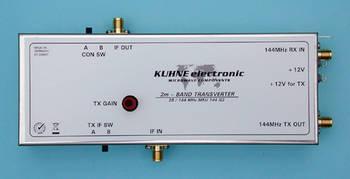 NLRS/10GHz: 10 GHz Intermediate Transverter Alternatives