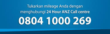 Call Center Anz bebas pulsa 24 jam Kartu kredit