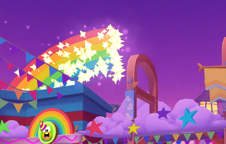 Próxima fiesta confirmada: Celebración del Arcoíris