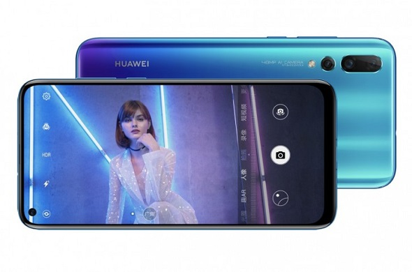 huawei-nova-4-rear-camera-48MP