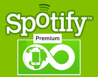 Spotify Music Premium full