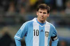 Lionel Messi Makes U-Turn On Retirement