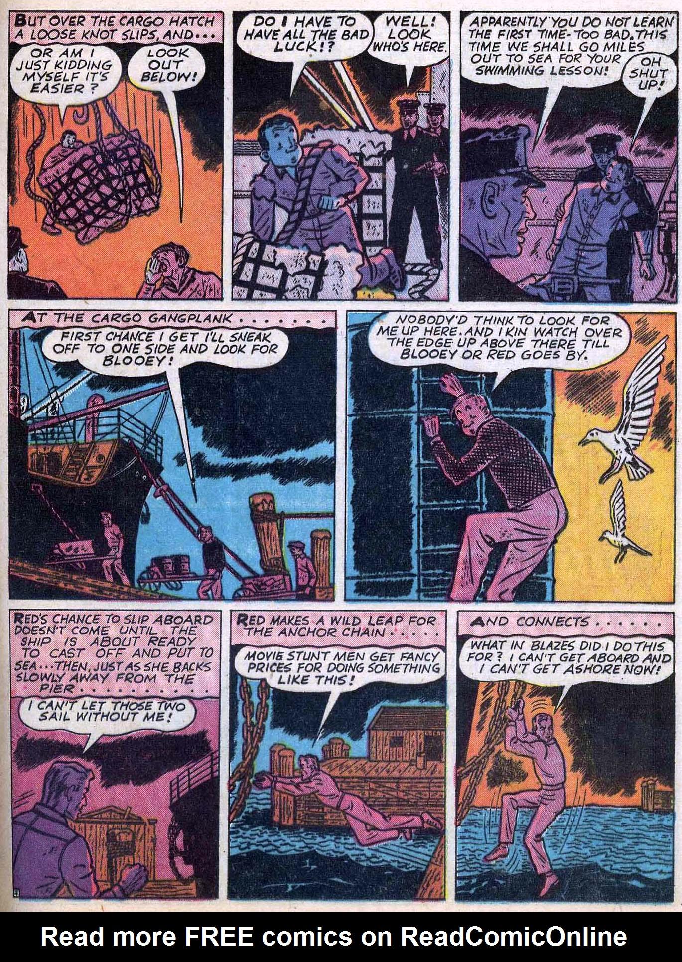 Read online All-American Comics (1939) comic -  Issue #24 - 61