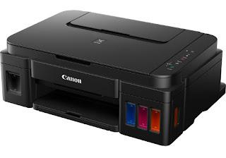Canon Pixma G2400 Driver Download