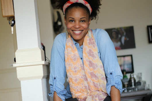10 Awesome Black Mom Bloggers to Follow