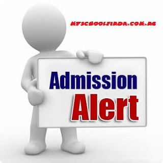 AKSU Admission List 2018