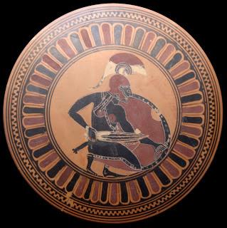 Οι Όρκοι των Αρχαίων Ελλήνων πριν τις μεγάλες μάχες