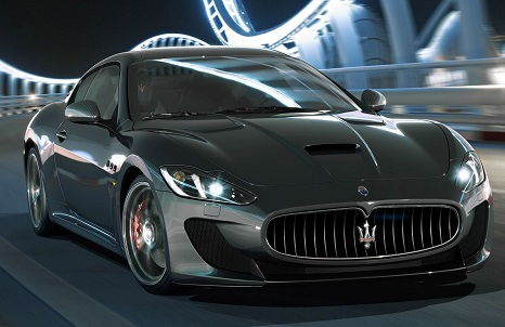 Daftar Harga Mobil Maserati Terbaru Mei 2016 Informasi Otomotif Terlengkap