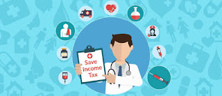How to save tax from health insurance