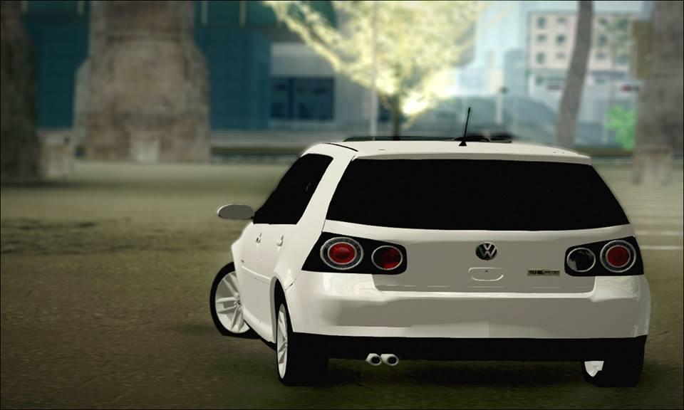 Ekipe Gta Cars 176 ★ Gta Sa Golf Sportline 2011 Limited