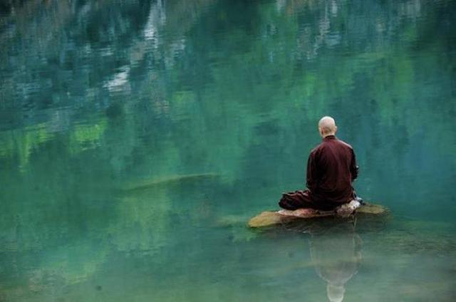 Thế nào là người có tâm tĩnh lặng?