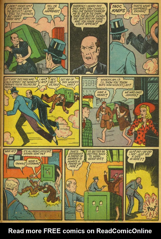 Read online World's Finest Comics comic -  Issue #6 - 23