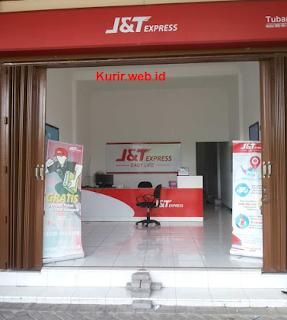Alamat Agen J&T Express Di Tuban