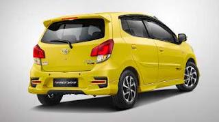 Kelebihan Kekurangan Toyota Agya 2018