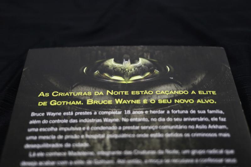 Batman: Criaturas da Noite