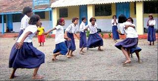 Langadi association