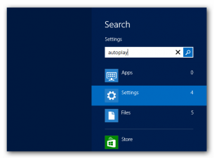 How To Turn Off AutoRun/AutoPlay To Prevent Viruses Entering Into Your Windows