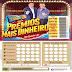 Tele sena de páscoa 2016 - 2º sorteio 20/03/2016