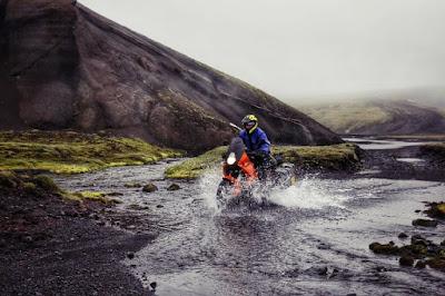 Photos: Martín Solana, Kirkjubæjarklaustur, Iceland