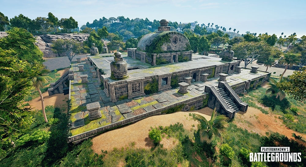 How To Download Sanhok Map On Pubg Mobile 0 8 6 And Unlock: How To Install PUBG Mobile Sanhok Map Update 0.8.0 Global