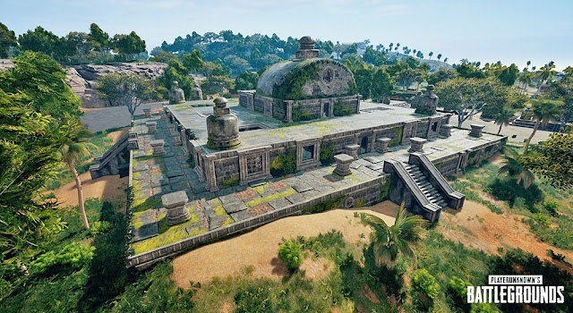 How To Install PUBG Mobile Sanhok Map Update 0.8.0 Global Version on Any Android Device