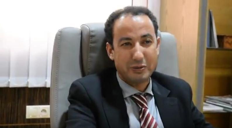 تصريح حاميد البهجة رئيس المجلس الإقليمي لتارودانت