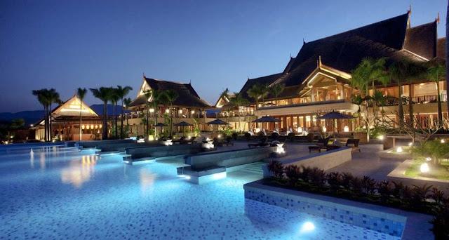 Kenali Perbedaan Resort, Villa, Hotel, Hostel dan Guesthouse
