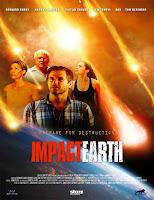 Impact Earth (2015) online y gratis