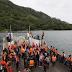 Keluarga Korban Kapal Tenggelam di Perairan Danau Toba Hanya Bisa Pasrah