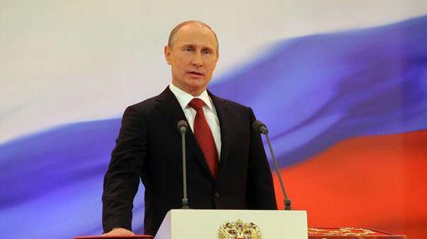 Putin condena el atentado de Barcelona