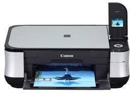 Canon Pixma MP540 Télécharger Pilote Driver Pour Mac Et Windows
