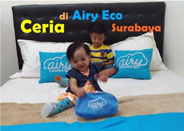 Airy Eco Surabaya