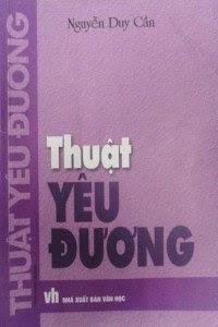 Thuật Yêu Đương - Nguyễn Duy Cần
