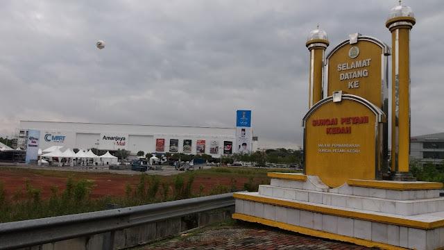 Aman Jaya Mall