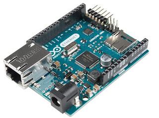 Belajar Iot dengan Arduino