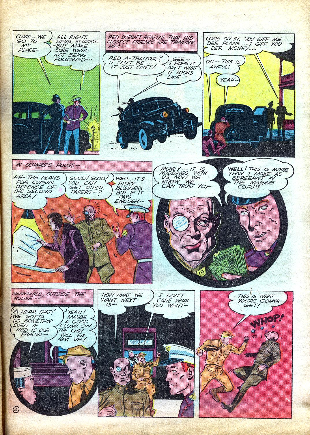 All-American Comics (1939) issue 36 - Page 38